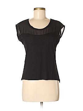 Doublju Short Sleeve Top Size M