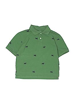 Cherokee Short Sleeve Polo Size X-Small  (Kids)