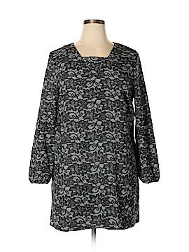 Covington 3/4 Sleeve Blouse Size XL
