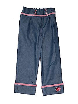 Betsey Johnson Jeans Size 5