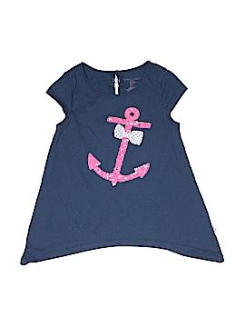 Savannah Short Sleeve T-Shirt Size 5 - 6