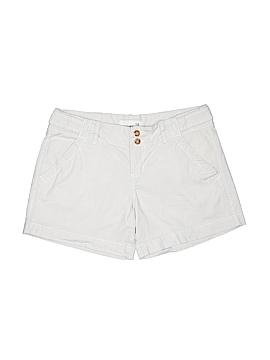 Old College Inn Khaki Shorts Size 6