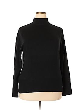 Field Gear Pullover Sweater Size 2X (Plus)