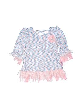Nanette Long Sleeve Top Size 2T