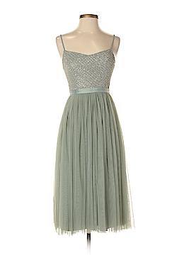 Needle & Thread Cocktail Dress Size 2