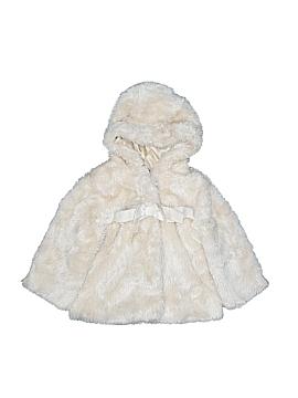 Baby Gap Faux Fur Vest Size 18-24 mo