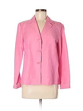 Sigrid Olsen Long Sleeve Blouse Size 6 (Petite)
