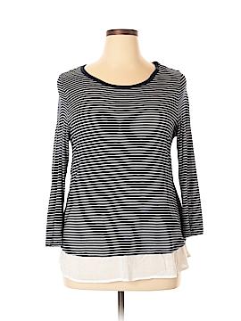 Crosby Long Sleeve T-Shirt Size XL
