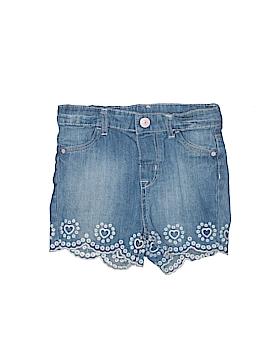 H&M Denim Shorts Size 18-24 mo
