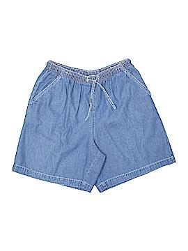 Erika Denim Shorts Size M