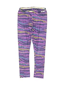 Asics Active Pants Size 6