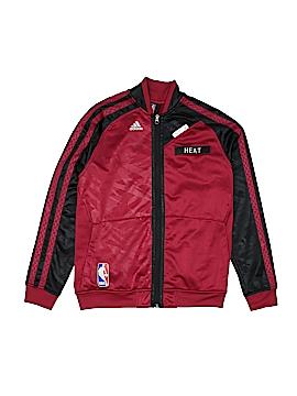 Adidas Track Jacket Size 14 - 16