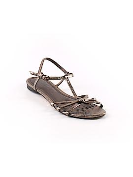 Isaac Mizrahi for Target Sandals Size 8 1/2