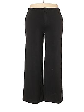 Isaac Mizrahi LIVE! Casual Pants Size L