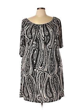 Tiana B. Casual Dress Size 2X (Plus)
