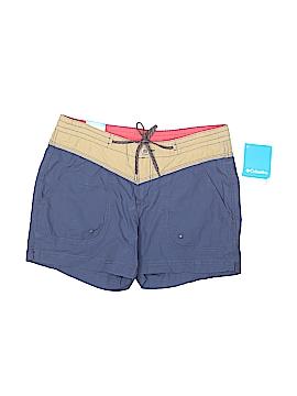 Columbia Shorts Size 6