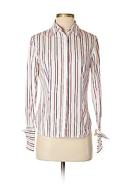 Express Long Sleeve Button-Down Shirt Size 5/6