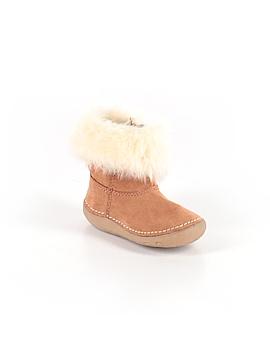 OshKosh B'gosh Ankle Boots Size 4