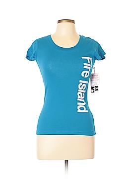 Lagaci Sleeveless T-Shirt Size L