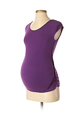Liz Lange Maternity for Target Sleeveless Top Size XS (Maternity)