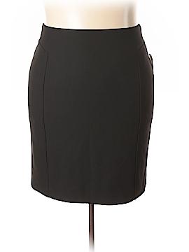 Halogen Casual Skirt Size 18w (Plus)
