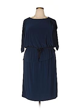 Tahari Casual Dress Size 1X (Plus)