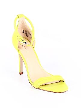 Prabal Gurung for Target Heels Size 7 1/2