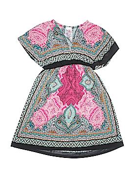 India Boutique Casual Dress Size L