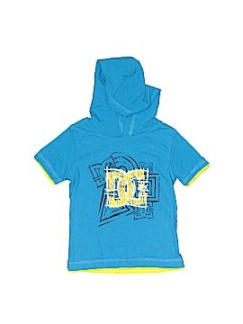 DC* Short Sleeve T-Shirt Size 12 mo