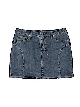 Jeanstar Skort Size 12