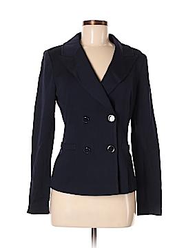 St. John Wool Blazer Size 8