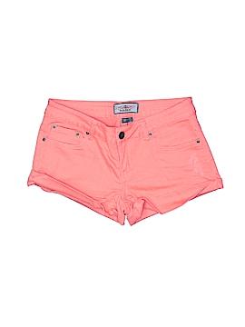 Iris Jeans Denim Shorts Size M