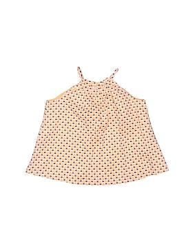 Baby Gap Sleeveless Blouse Size 3