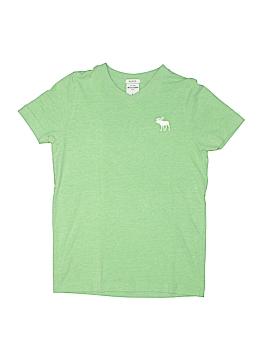 Abercrombie Short Sleeve T-Shirt Size L (Kids)
