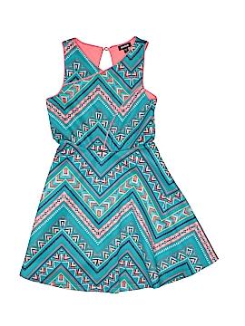 Zunie Dress Size 7
