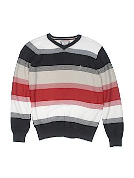 Volcom Pullover Sweater Size M (Kids)