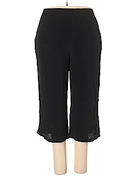 Alfani Casual Pants Size 18 (Plus)