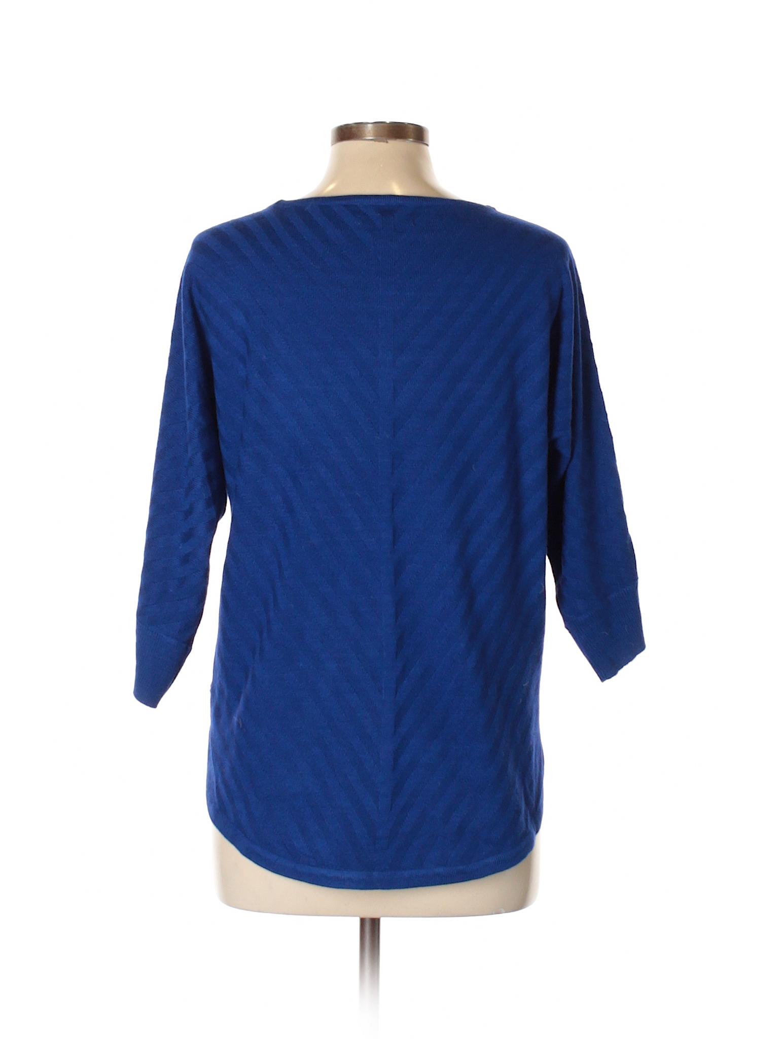 Pullover Boutique Sweater Buchman Dana Buchman Sweater Dana Boutique Pullover Pullover Boutique Buchman Sweater Dana qF5x5t8