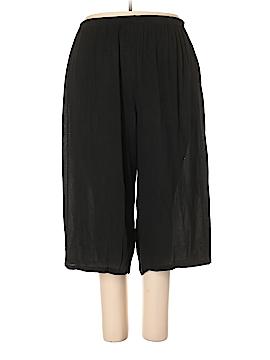 WallpapHER Casual Pants Size 2X (Plus)