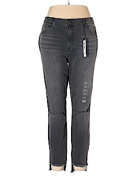 William Rast Jeans Size 20W (Plus)