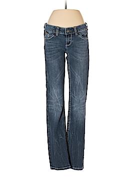Uniqlo Jeans Size 1