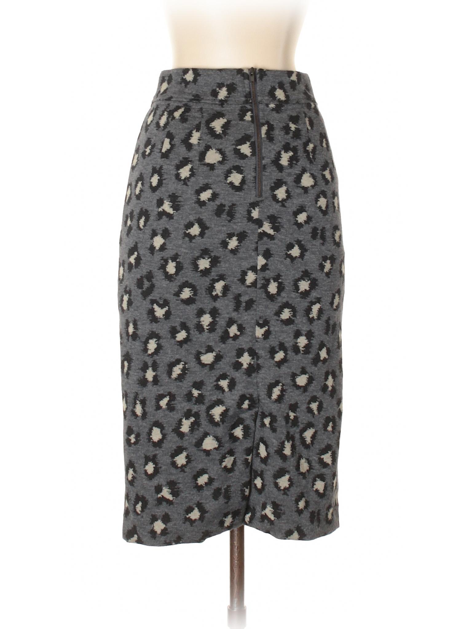Casual Skirt Leisure Taylor LOFT Ann winter ICCwqOx7