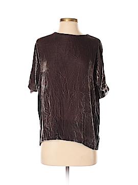 Eliot Short Sleeve Blouse Size S