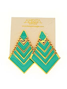 Amrita Singh Earring One Size