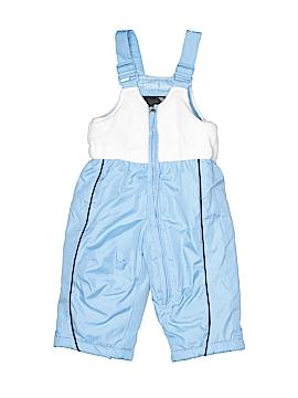 ZeroXposur Snow Pants With Bib Size 12 mo