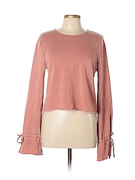 ALTERNATIVE Sweatshirt Size M