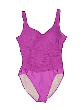 Shape FX One Piece Swimsuit Size 14