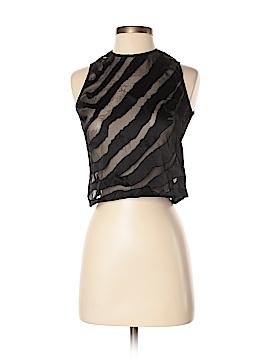 Anne Klein Sleeveless Blouse Size 2 (Petite)