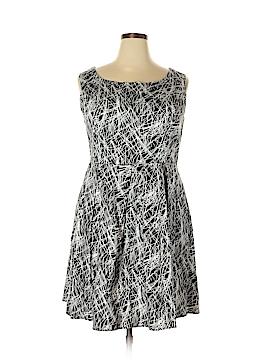 Ixia Casual Dress Size 3X (Plus)