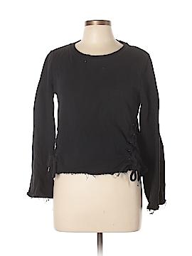 Betsey Johnson Sweatshirt Size M